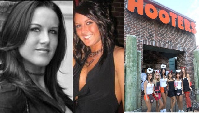 Hooters Waitress Claims Restaurant Forced Her to Quit After Brain Surgery Made Her Less Attractive