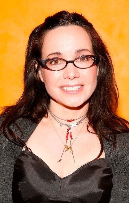 Janeane Garofalo Doesn't Mince Words On Botox, Being Out Of Work