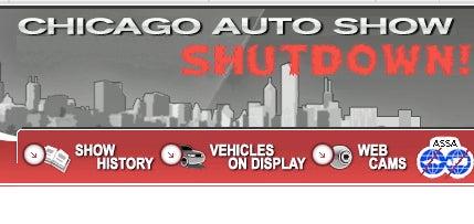 Chicago Auto Show: Hippie Bikers Plan Another Chicago Auto Show Shutdown