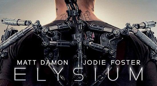 Watch Elysium Online Free &