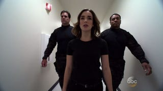 We Only Thought <em>Agents Of SHIELD</em> Was Twisting The Knife Before