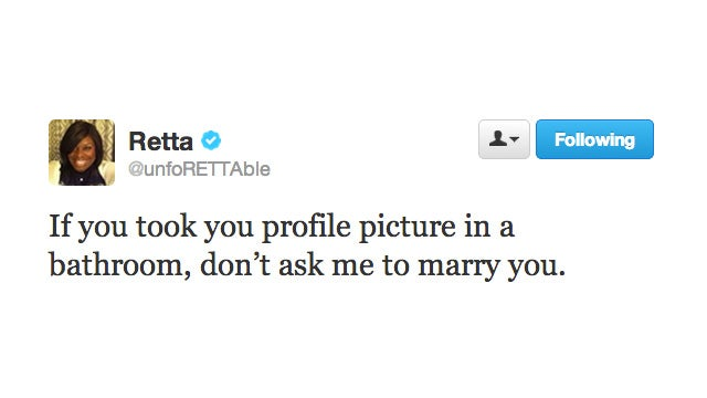 If You're Gonna Ask Retta to Marry You on Twitter, At Least Try to Class It Up a Little