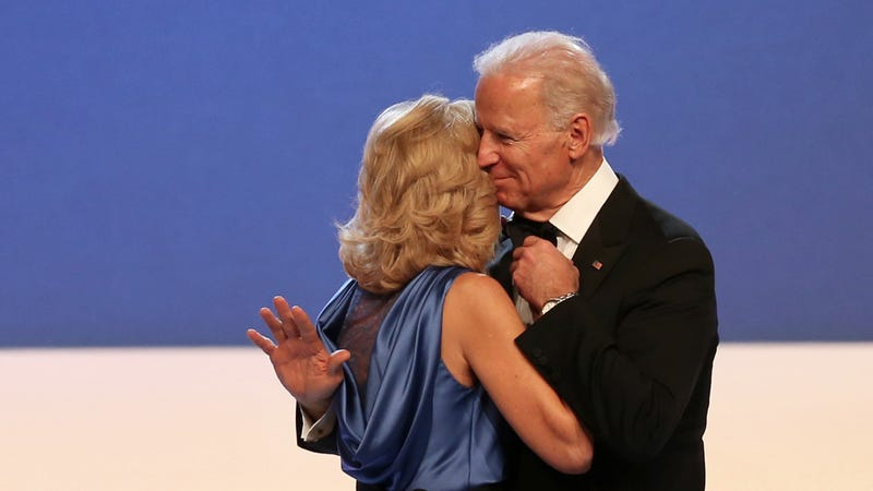Joe Biden Declines Teen's Prom Invite But Sends Her a Corsage Anyhow