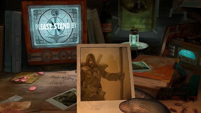 The Great Fallout Legal Battle Ends Without a Fallout MMO
