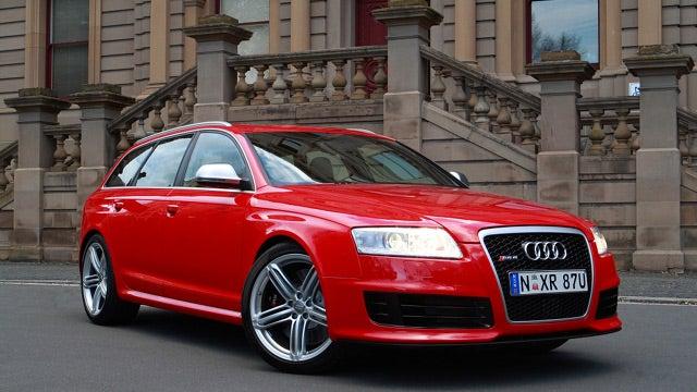 The ten most versatile cars