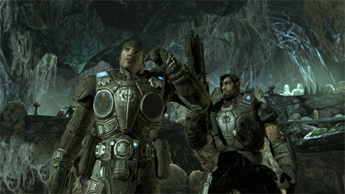 Gears of War 2: Over 3 Million Served