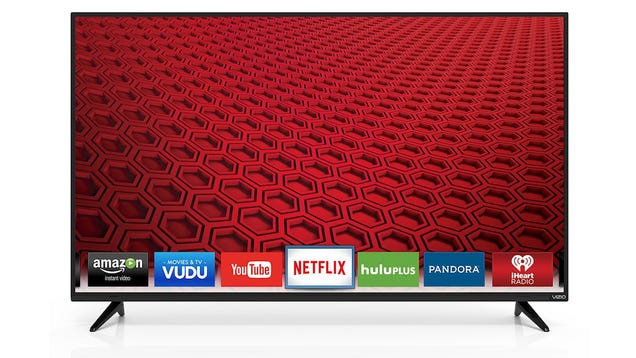 Five Best Budget HDTVs