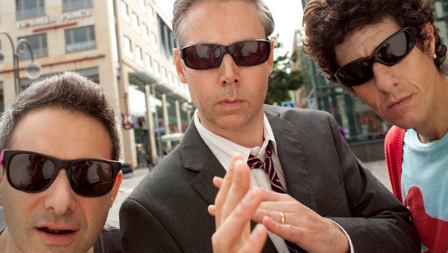 Beastie Boys Sued Over Decades-Old Sampling One Day Before MCA's Death
