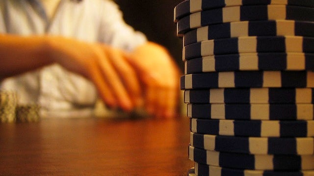 Train Yourself to Properly Judge Risk by Tracking Estimates Like a Gambler