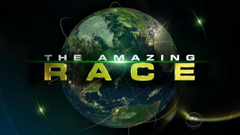 Mysterious Death by Poisoning Haunts The Amazing Race