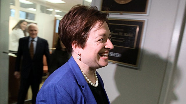 Elena Kagan Is the Supreme Court's Laziest Justice