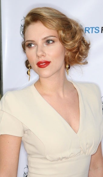 """Anyone Can See That Scarlett Johansson Is A Girl"": On Women And ""Fashion Sex"""