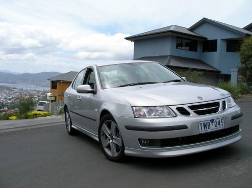 Exchange Rate Puts Kibosh On Saab 9-3 Employee Purchases; More To Come?