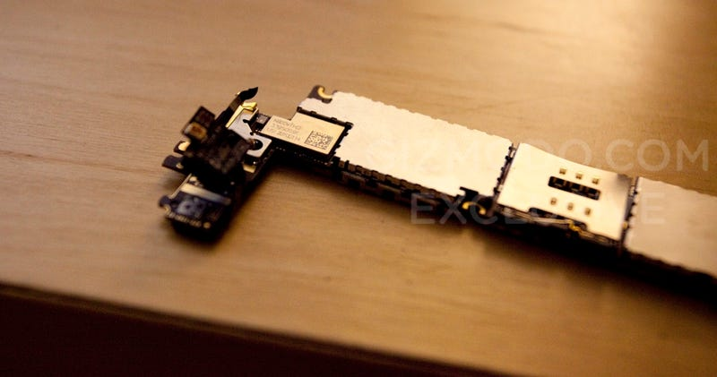 The Next iPhone, Dissected