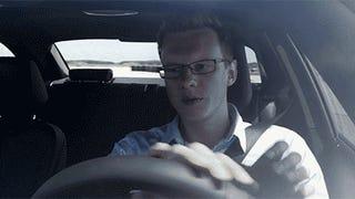 Why BMW's Self-Drifting Car Is A Step Forward For Driverless Tech
