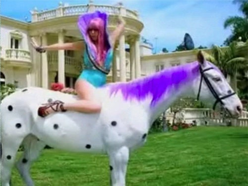 Why on Earth Did Ubisoft Just Trademark 'Horse Gaga'?