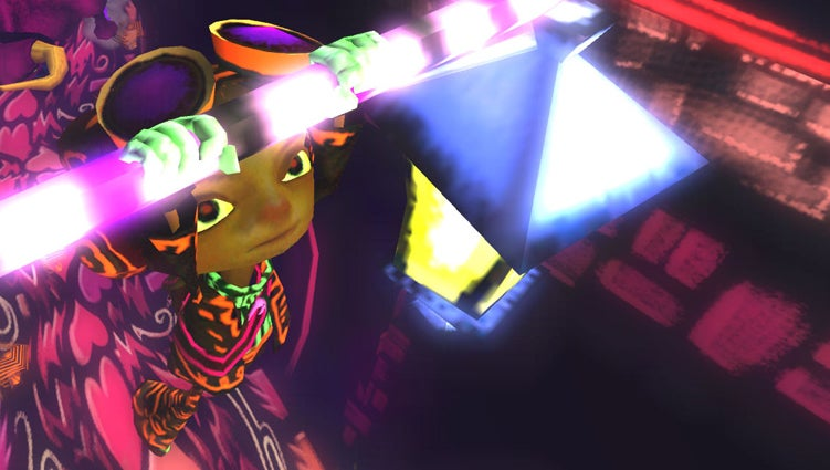 The Past and Future of Psychonauts 2