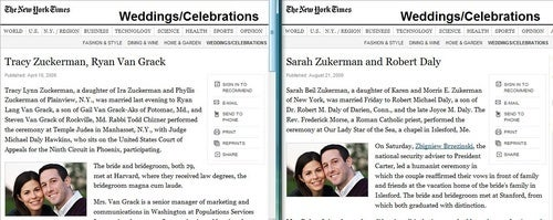 New York Times Needs to Stop Messing with Psychotic Wedding Fetishists, Now