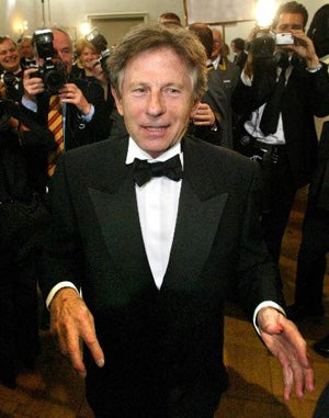 Roman Polanski Wants Rape Case Dismissed Through Documentary