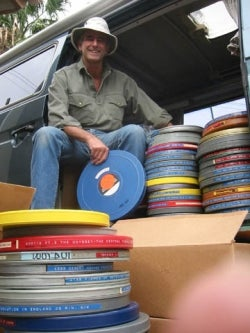 Save Rare Films by Donating to Have Them Uploaded to the Internet Archive