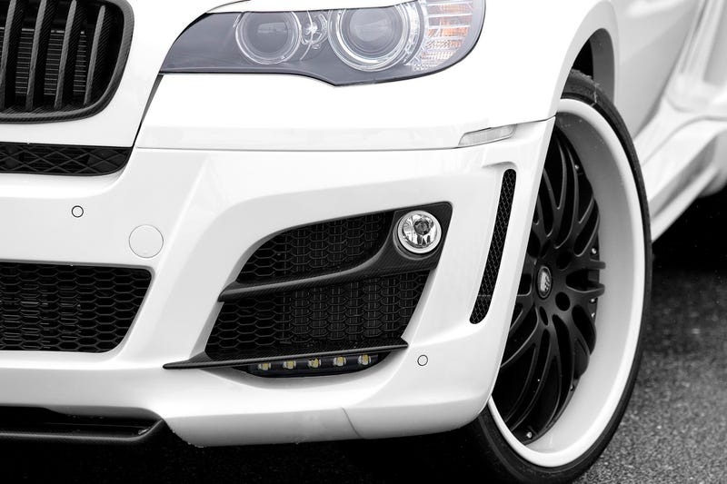Lumma Design BMW CLR X 650 GT: Why Or Why Not?