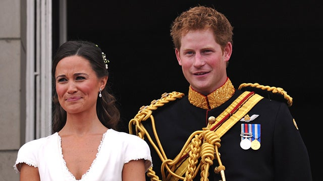 Prince Harry's 'Brilliant' Best Man Speech and Other Royal Amusements