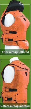 Horse Airbags