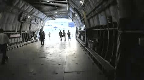 Inside the Biggest Mass-Produced Cargo Aircraft in the World