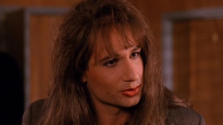 David Duchovny Hopes To Return As Denise Bryson In <i>Twin Peaks</i>