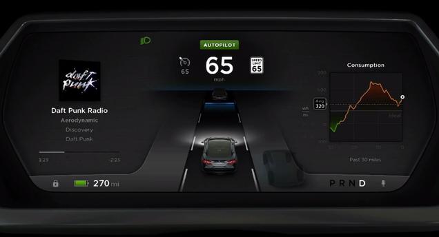 Cómo funciona la tecnología del nuevo Tesla D Ifawa1psvk5ejtppbsfp