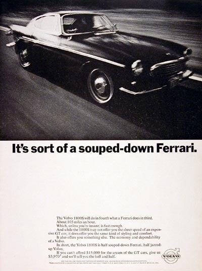 Remember When Car Ads Were Fun?