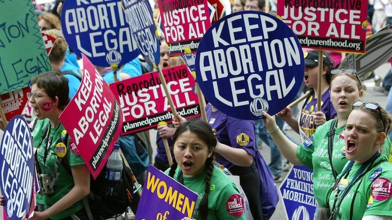 Finally, Some Good Abortion News from South Carolina and Arizona