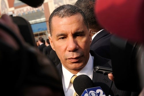 Are There Reporters Caught Up in Gov. David Paterson's Scandals?