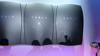 Lo que podrás hacer, y lo que no, con las nuevas baterías de Tesla