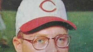 "The ""Average Professional Baseball Player"" Who Changed Sportswriting"