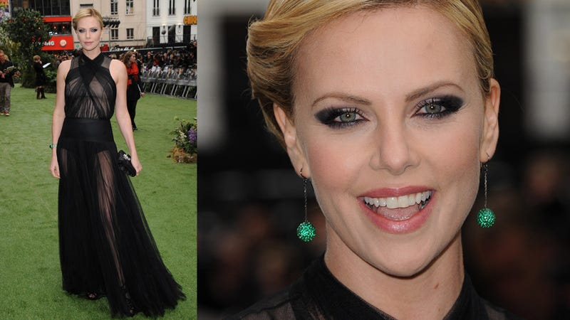 Who Was the Fairest of Them All at the Snow White Premiere?