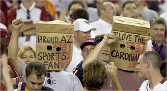The Buzzsaw That Is The Arizona Cardinals FAQ
