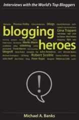 Lifehacker Featured in Blogging Heroes