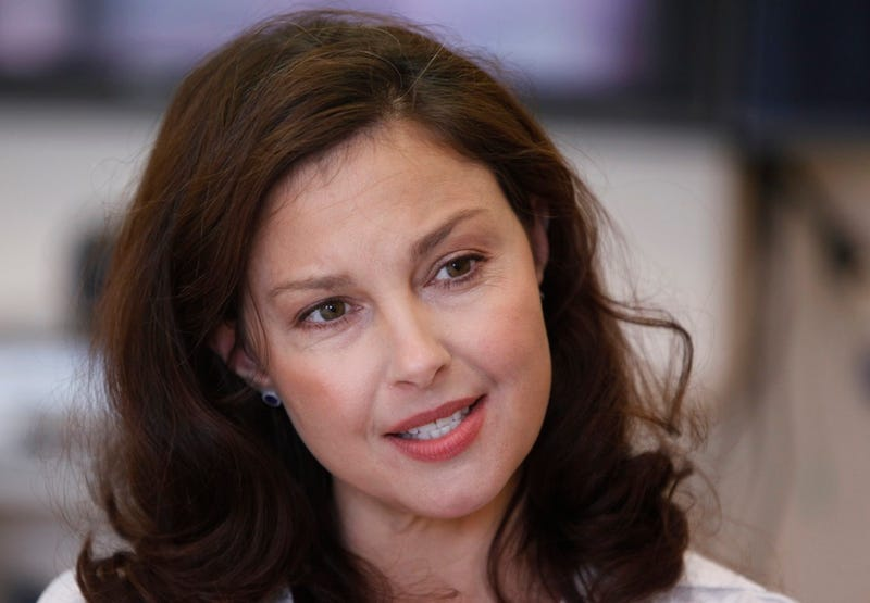 Ashley Judd Will Not Run for Senate; Kentucky Democrats Say It Would Have Been 'A Catastrophe'