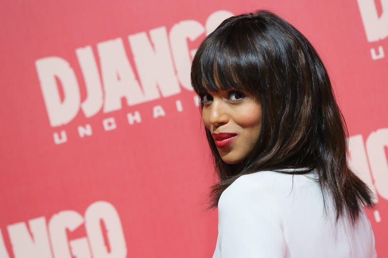 SNL Tries To Duck Casting Controversy With Kerry Washington To Host