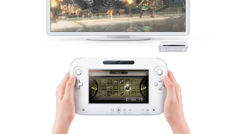 Multiple Wii U Controllers Are a Cost Issue