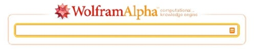 Wolfram Alpha Opens for Searching On May 18th