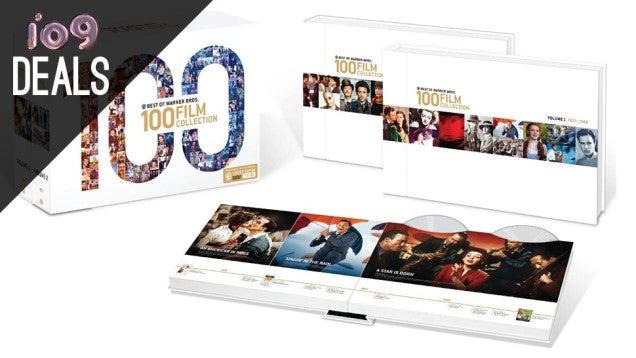 50 Blu-rays, New Chromebooks, Titanfall, Bargain Bluetooth Keyboard
