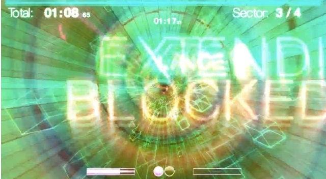 Dyad is Part Mind-Bending Racer, Part Soaring Video Game Drug-Trip