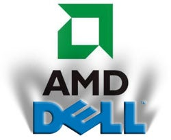 Dell on AMD by September?