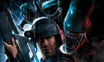 Aliens: Colonial Marines Still Coming, To DS Too, But Not This Year