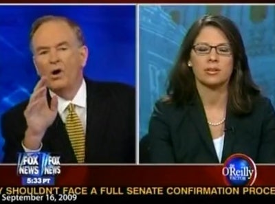 Bill O'Reilly: Socialist