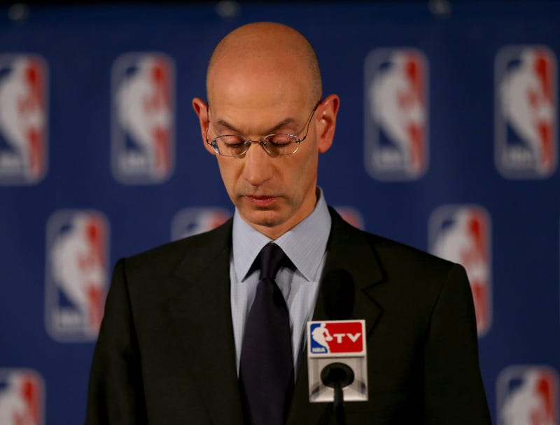 "That ""Secret"" NBA Constitution Is Now Online"