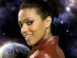 Martha Jones Goes Up In The World, Apparently