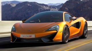 Este es el nuevo coche deportivo más barato fabricado por McLaren
